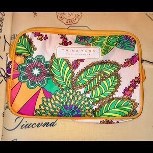 Trina Turk - Cosmetic Bag For Clinique
